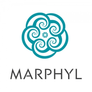 Marphyl Marine Phytoplankton Natural Multi-species official logo 500px