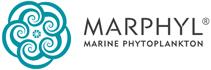 Marphyl Marine Phytoplankton Natural Multi-species Logo 211x70
