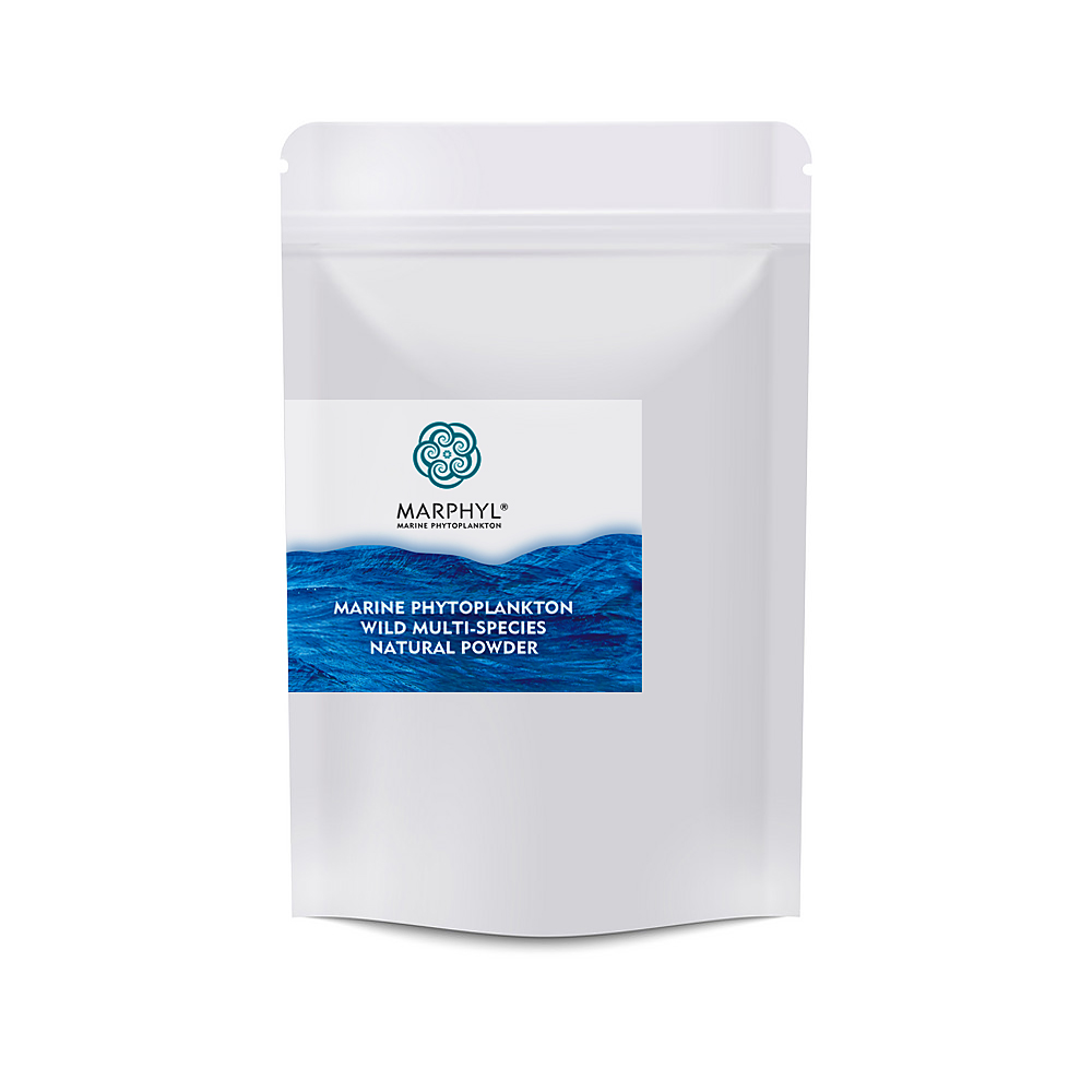 MARPHYL Phytoplankton Natural Supplement powder