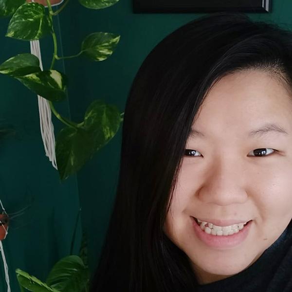 Jackie Tsang MARPHYL marine phytoplankton ambassador Homebyfaith