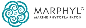 Marphyl Marine Phytoplankton Natural Multi-species Logo