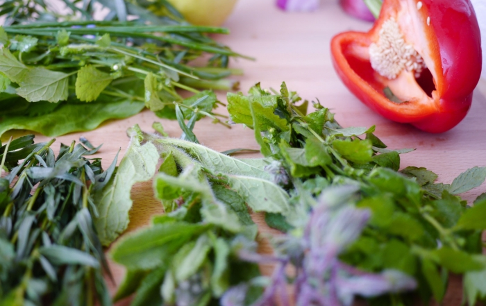 HOW TO START YOUR OWN VEGETABLE & HERB BALCONY GARDEN