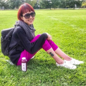 Connie_Leung_plant_based_influencer_MARPHYL_ambassador