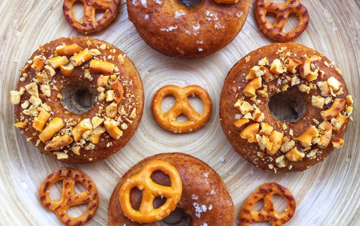 sweet and_salty donuts marphyl sea salt by connie leung